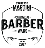 Barber Wars Merchandise